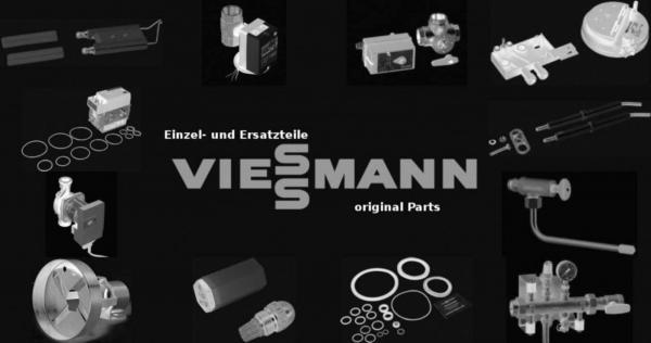 VIESSMANN 7250690 Doppelnippel