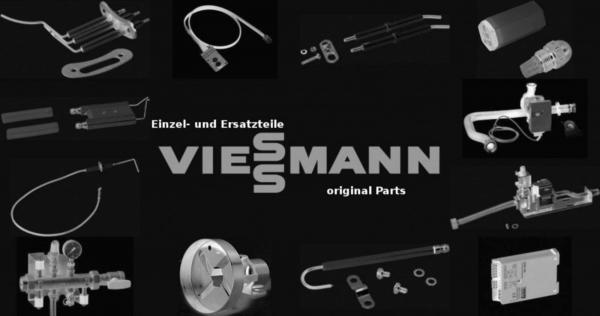 VIESSMANN 7830970 Drehschieber
