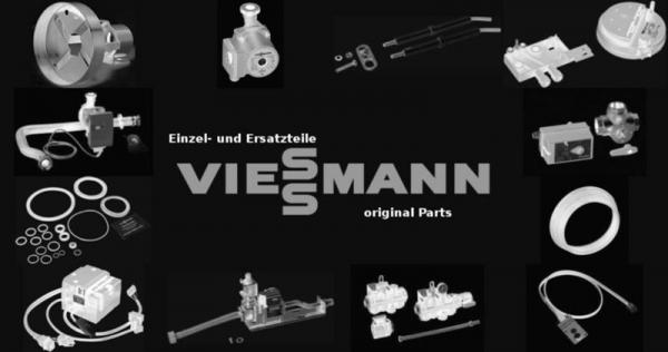 VIESSMANN 7334499 Hinterblech Vitola 50/63 kW