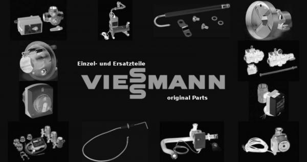 VIESSMANN 7832517 Schwelgasklappe
