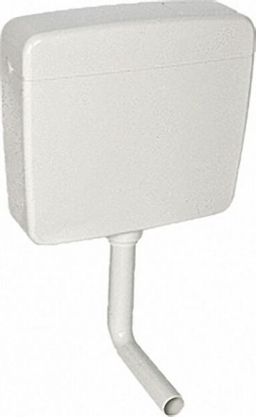 WC-Spülkasten Universal Corallo 3 2-Mengentechnik neues Modell ab Juni 2012