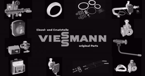 VIESSMANN 7825335 Vorderblech
