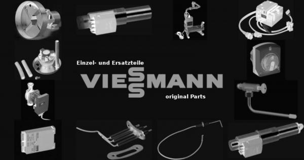 VIESSMANN 7836345 Umwälzpumpe Yonos Para 15/7,5 130 PWM