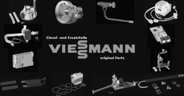 VIESSMANN 7829224 Betriebskondensator 60µF