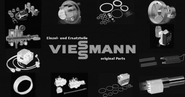 VIESSMANN 7829012 Brennergehäuse Gr.4 VEHIII