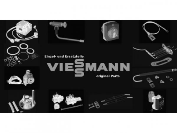 Viessmann Luftklappe für Flammino-01 7077279