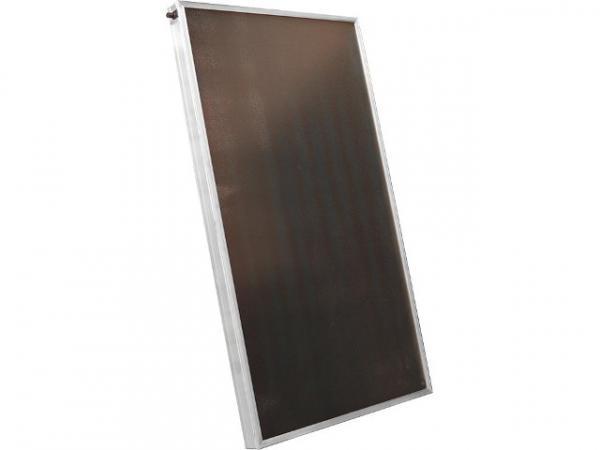 Sunex Flachkollektor Typ SX 2.85 AL Aluminium, 2,85qm