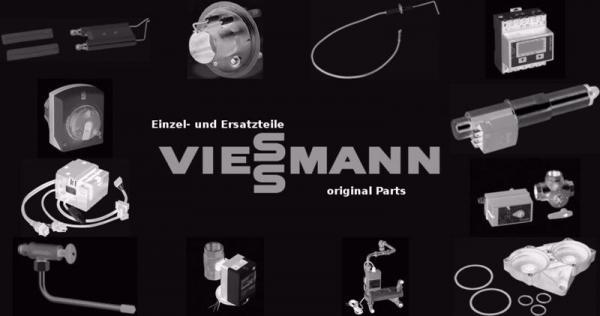 VIESSMANN 7825237 Vorderblech