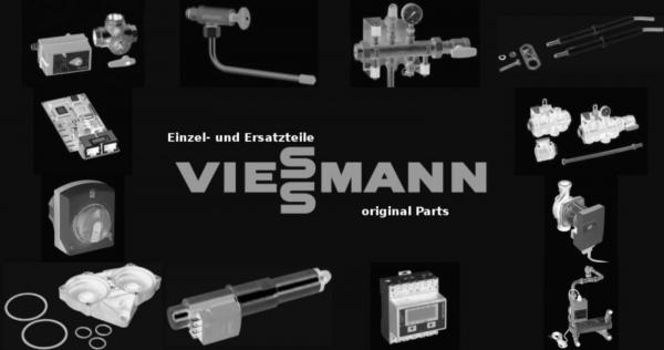 VIESSMANN 7089198 Wippenschalter 1-pol