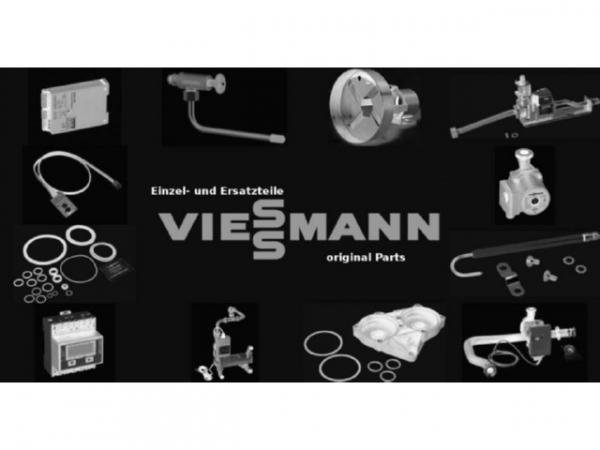 Viessmann Rücklaufstück Pumpe TM 7877931
