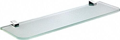 SAM cuna Kristallplatte, 450mm, satiniert