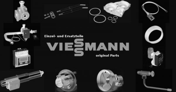 VIESSMANN 7825252 Hinterblech mit Kantenschutz