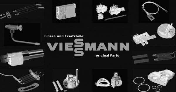 VIESSMANN 5204354 Aufnahme Betriebsanleitung Dekamatik-D1