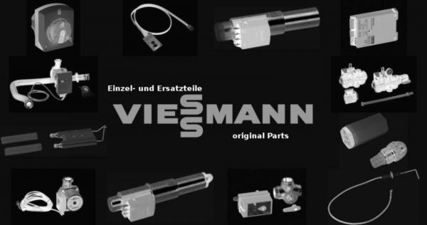 VIESSMANN 7820418 Abdeckblech Heiztür