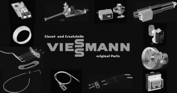 VIESSMANN 7238413 Hinterblech VLA15