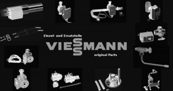 VIESSMANN 7330524 Mittelblech AVA91