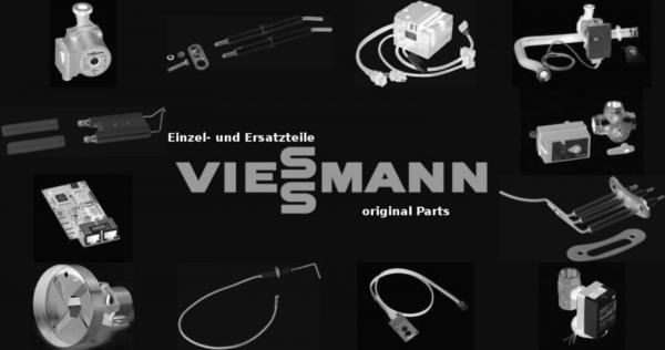 VIESSMANN 7820698 Sicherungsblatt Schnecke