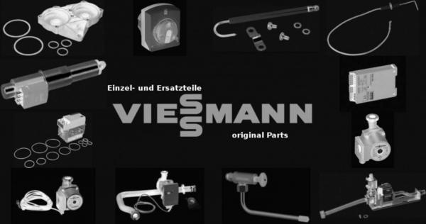 VIESSMANN 7838004 Hauptschalter OT125F4N2