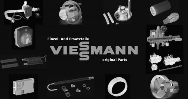 VIESSMANN 7838376 Rohr VL