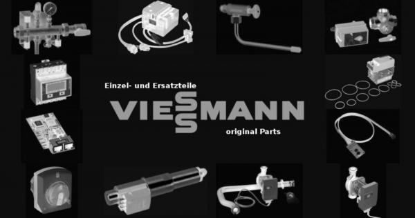 VIESSMANN 5008996 Hutmutter M10 x 1