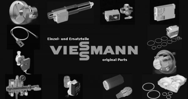 VIESSMANN 7828622 Schraubdeckel D=100
