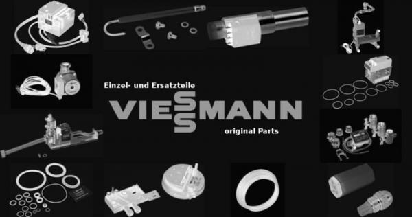 VIESSMANN 5335599 Seitenblech Vitola 40kW