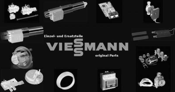 VIESSMANN 7838558 Regelung VBC135-A60.001