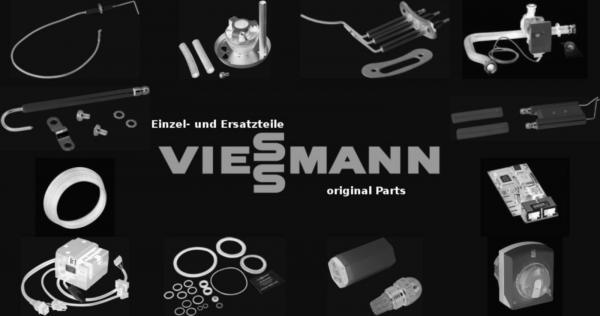 VIESSMANN 7308967 Pass-Stück DN25