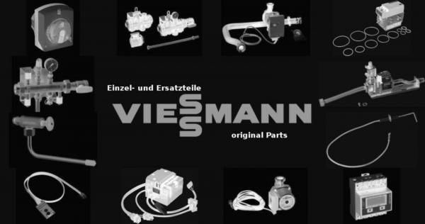 VIESSMANN 7255816 ET-Gasbrenner AHA17
