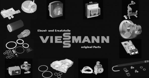 VIESSMANN 7323834 Brennerwagen ZA140/175