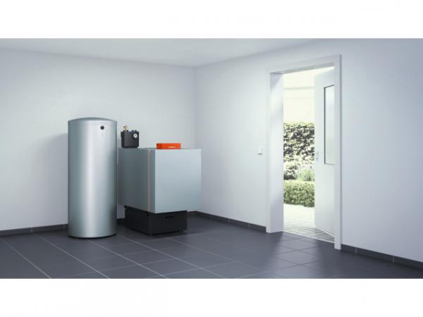 VIESSMANN BC30560 Paket Vitoladens 300-C 28,9 kW, 2-stufig m. Vitocell 100-V CVA 160 l