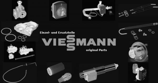 VIESSMANN 7830726 Umwälzpumpe VITOP-S25/7-3 KK.3h