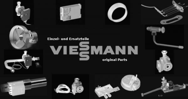 VIESSMANN 7230408 Mittelblech