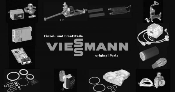 VIESSMANN 7838761 Regelung VBC132-D60.101