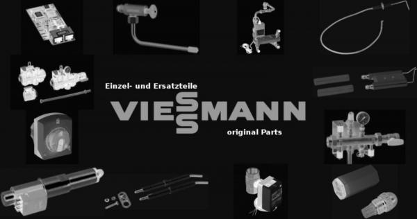 VIESSMANN 7828342 Scheiben-Dreh-Schwenkverstellung