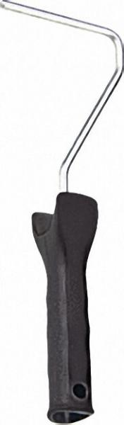 Bügel 10-16cm Kunststoffgriff schwarz