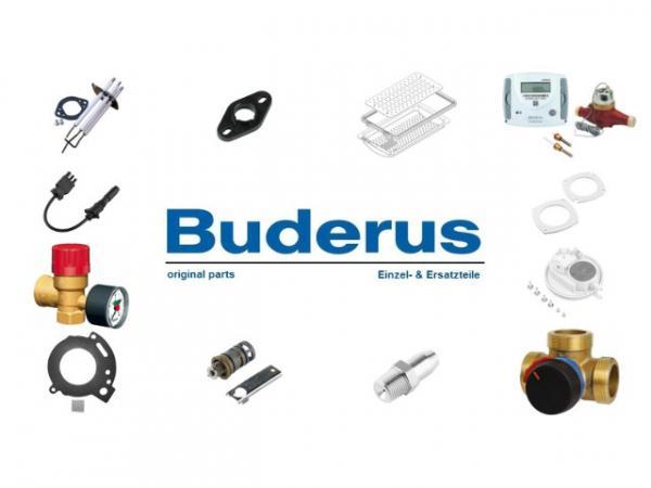 "Buderus 8732908163 Sicherheits-Set 1 1/4"" 4-6bar"