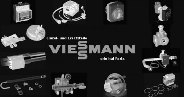 VIESSMANN 7076551 Zubehör Mono Gr.11