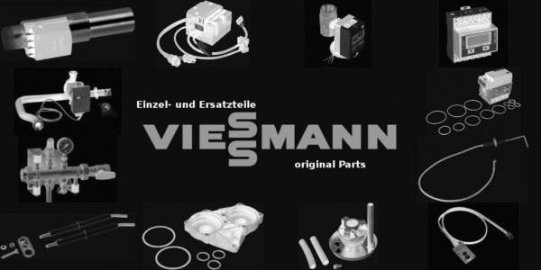 VIESSMANN 7175283 Witt. Regelung Gamma 23B sw
