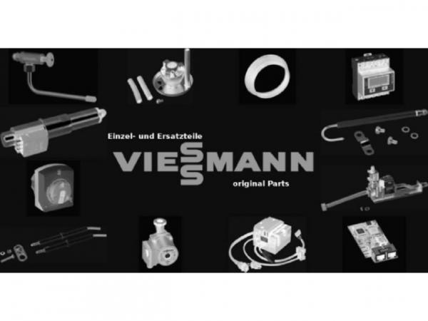 Viessmann Absperrventil Heißgasleitung 7868847