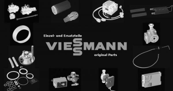 VIESSMANN 7232744 Seitenblech links RV-11