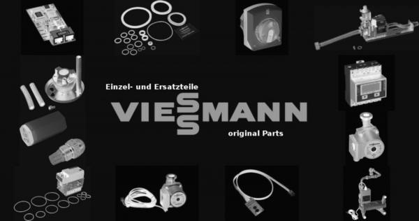 VIESSMANN 7839841 Anschlussrohr WT