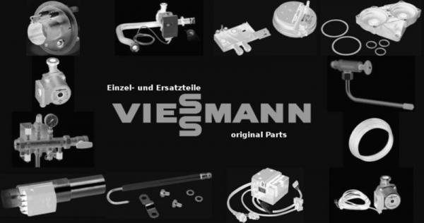 VIESSMANN 7834514 Zylinderschraube M4 x 20 (6Stck)