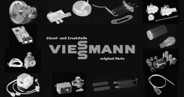 VIESSMANN 7333081 Seitenblech Regelung