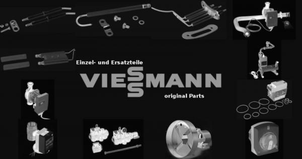 VIESSMANN 5134767 Rohr-Stück Systemverbindung