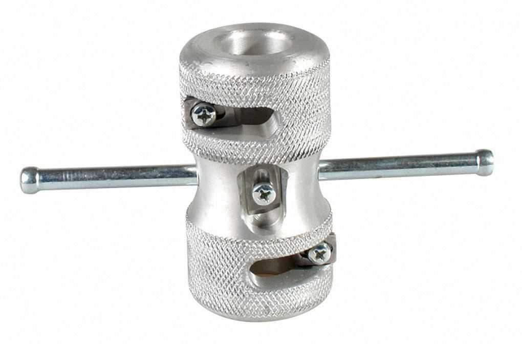Schälwerkzeug 25-32 mm für Alu verstärkte PP-Rohre