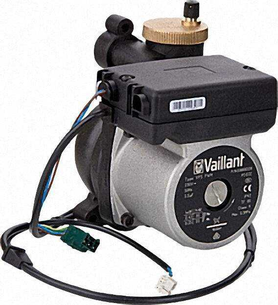 Pumpe Vaillant 16-0950