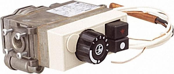 Gasarmatur Erdgas für S120-190 F/G/L Junkers Nr.: 8 719 928 108 0710,221