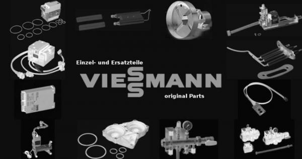 VIESSMANN 7832384 WW-Anschlussleitung