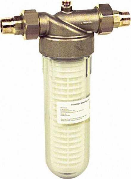 B.W.G. Feinfilter DVGW Typ Bavaria 1 1/4''
